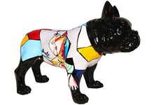 sculpture chien Picasso